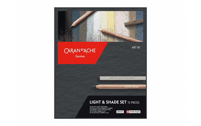 Assortment ART BY Light & Shade 15 Products