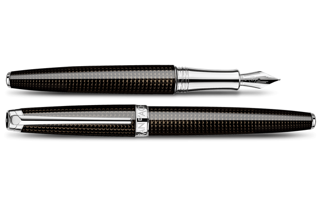 LÉMAN DE NUIT Fountain Pen