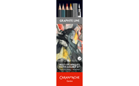 Set Aquarellable 13 Outils GRAPHITE LINE