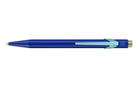 LAST PIECES Ballpoint Pen 849 CLAIM YOUR STYLE Blue