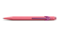 LAST PIECES  Ballpoint Pen 849 CLAIM YOUR STYLE Pink