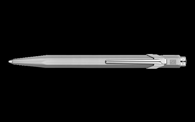 849クラシックライン ボールペン シルバー