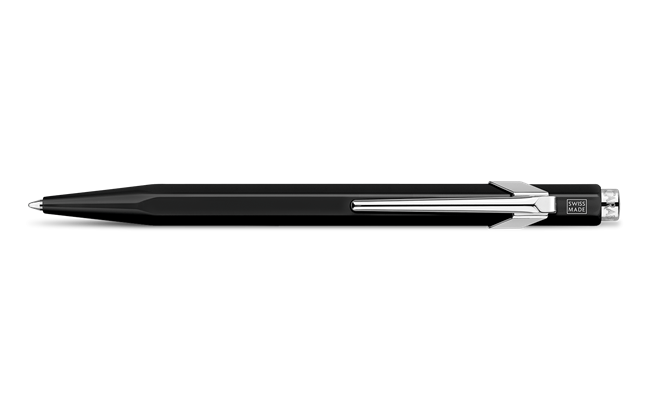 Kugelschreiber 849 CLASSIC LINE Schwarz