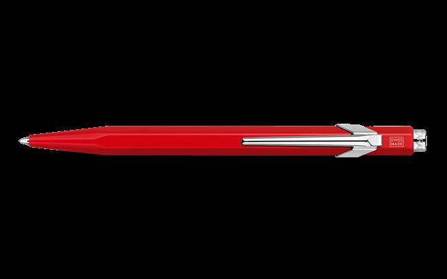 849 クラシックライン ボールペン レッド