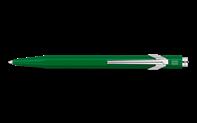 Kugelschreiber 849 CLASSIC LINE Grün