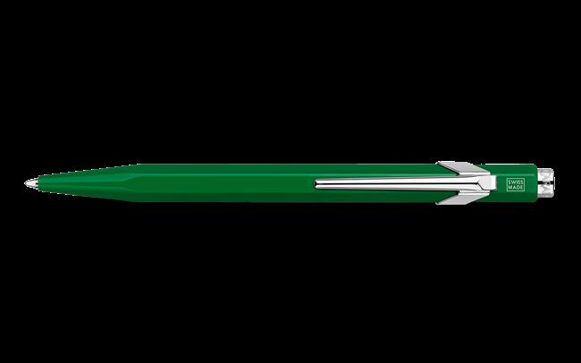 849クラシックライン ボールペン グリーン