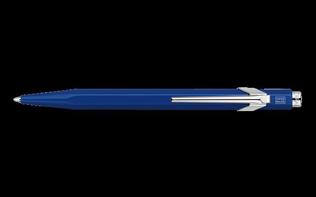 Sapphire Blue 849 CLASSIC LINE Ballpoint Pen