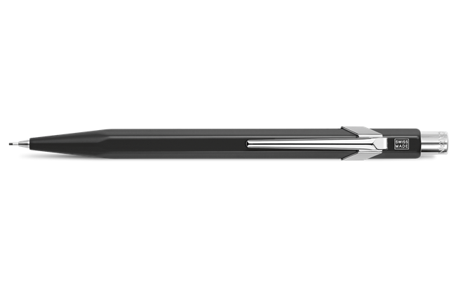 Black 849 CLASSIC LINE Mechanical Pencil