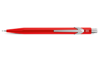 Red 844 CLASSIC LINE Mechanical Pencil
