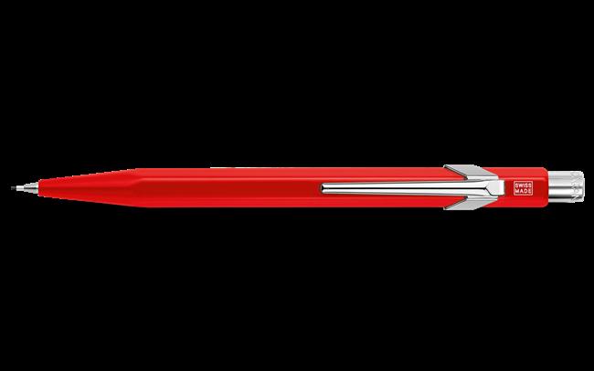 Portamine 849 CLASSIC LINE Rosso