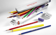 Set Multiproduits BACK TO SCHOOL 16 Pièces