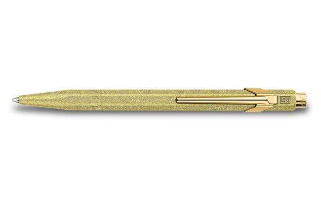 849 SPARKLE Ballpoint Pen with etui