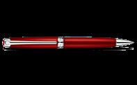 Rouge Carmin LÉMAN Ballpoint Pen