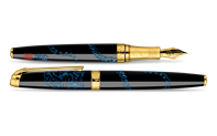 Year of the Rat Fountain Pen Limited Edition