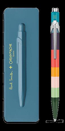 *SALE* CARAN D`ACHE 849 Kugelschreiber Genius schwarz