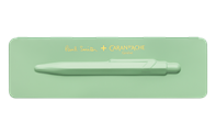 849 PAUL SMITH Ballpoint pen with etui PISTACHIO GREEN - Limited Edition