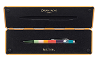 Stylo Bille 849 PAUL SMITH avec Étui ORANGE - Edition Limitée