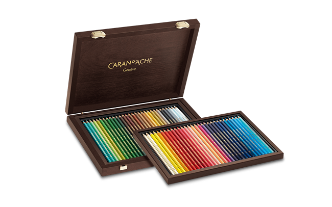 Coffret 60 couleurs SUPRACOLOR® Soft Aquarelle
