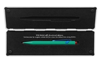 LAST PIECES - Ballpoint Pen 849 CLAIM YOUR STYLE Veronese Green – Limited Edition