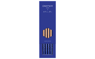 Set of 4 Graphite Pencils KLEIN BLUE® - Limited Edition