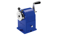 Metal SHARPENING MACHINE KLEIN BLUE® Edition - Limited Edition
