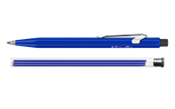 FIXPENCIL KLEIN BLUE® mechanical pencil - Limited Edition