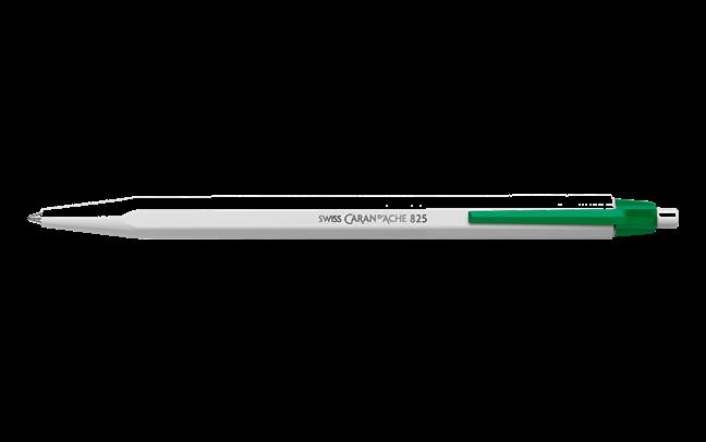 Etui 10 Kugelschreiber 825 ECO Grün