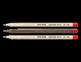 3 SWISS WOOD Pencils Gift Set