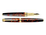 YEAR OF THE ROOSTER Fountain Pen Limited Edition