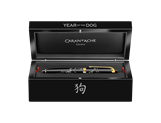 YEAR OF THE DOG Roller Pen Limited Edition