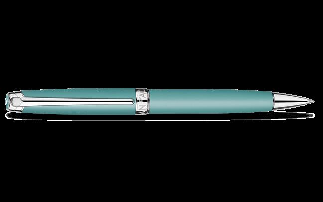 Alpine Blue LÉMAN Ballpoint Pen
