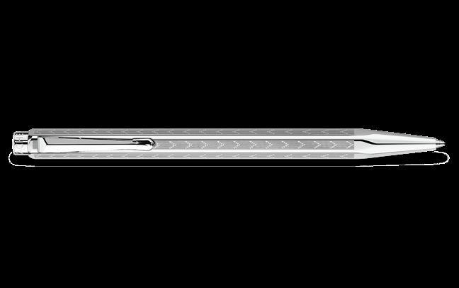 【限定】エクリドール シェブロン フレッシャーズギフトセット ボールペン+1本挿しペンケース