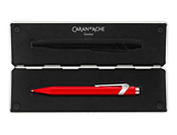 Roller Pen 849, Red with etui