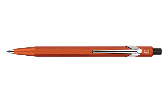 FIXPENCIL® NESPRESSO Mechanical Pencil - Limited Edition 4