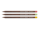 Set of 3 NESPRESSO SWISS WOOD Pencils – Limited Edition 4