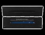 Kugelschreiber 849 CLAIM YOUR STYLE in Nachtblau - Limitierte Edition