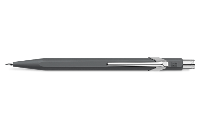 Anthracite Grey 849 CLASSIC LINE Mechanical Pencil