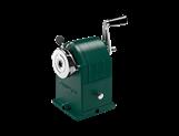 Metal SHARPENING MACHINE WONDER FOREST Green Edition - Limited Edition